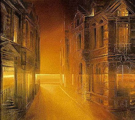 Улица към реката